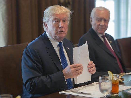 President Trump Speaks on Tax Reform