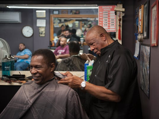 Bryant Barbershop