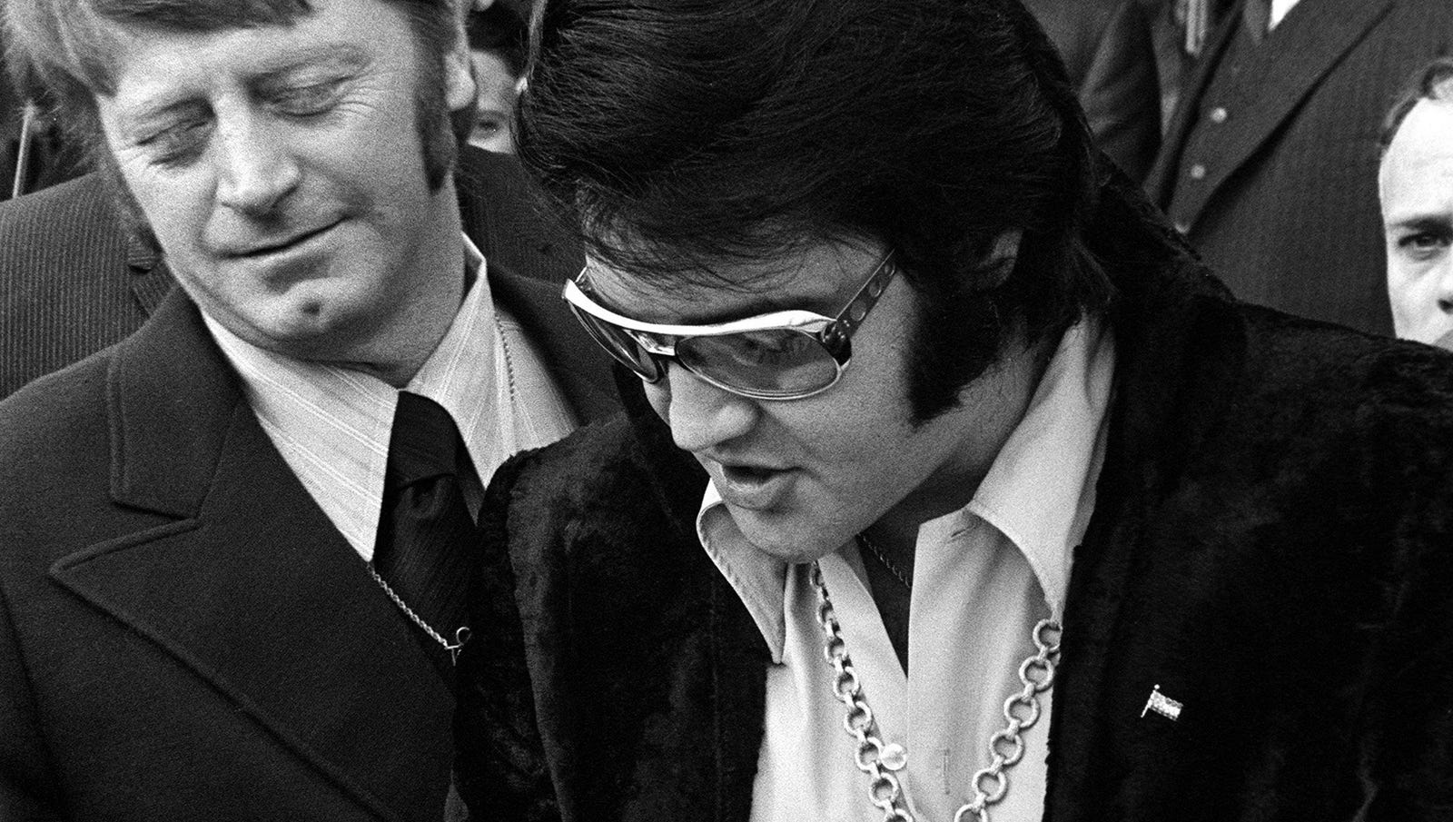 Red West Elvis Friend And Actor Is Dead