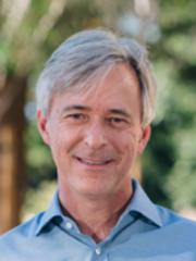 John Krafcik, CEO of Google's Self-Driving Car project.