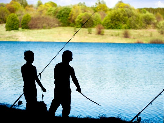 No license needed fish for free in ny this weekend for Free fishing license for veterans