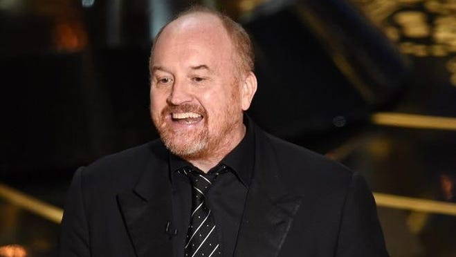 Comedian Louis C.K. is performing at the BMO Harris Bradley Center on Aug. 1, the Pabst Theater Group announced Monday. Tickets are available now on his website.