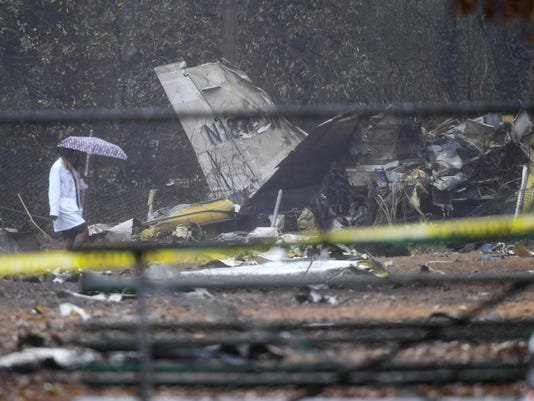 Plane Crash-Atlanta (2)