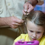 Daddy Daughter Hair Factory