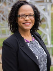 Malika Anderson, from Nashville, is the superintendent