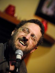 Dave Cofell will perform Dec. 22 at The Local Blend.