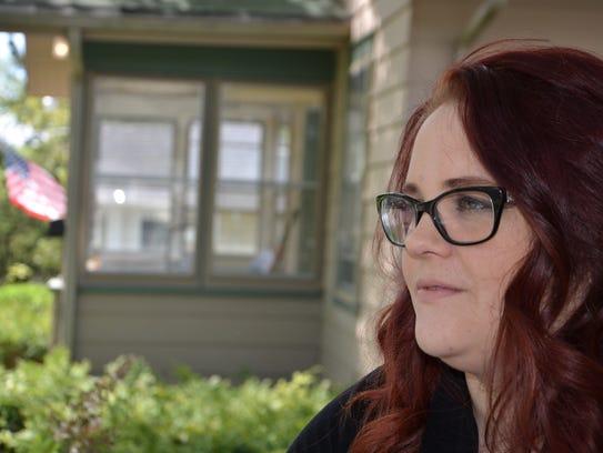 Laura Jurgens talks about her son, Jaxon House, 3,