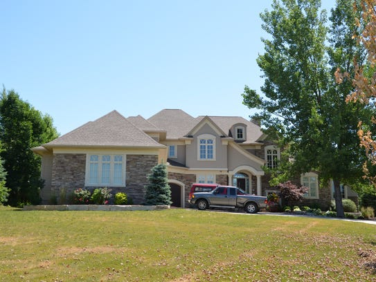This West Des Moines home sold for $1.56 million in