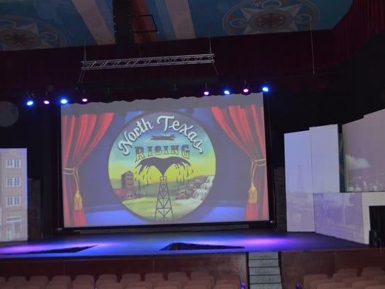 The Wichita Theatre will produce an original musical