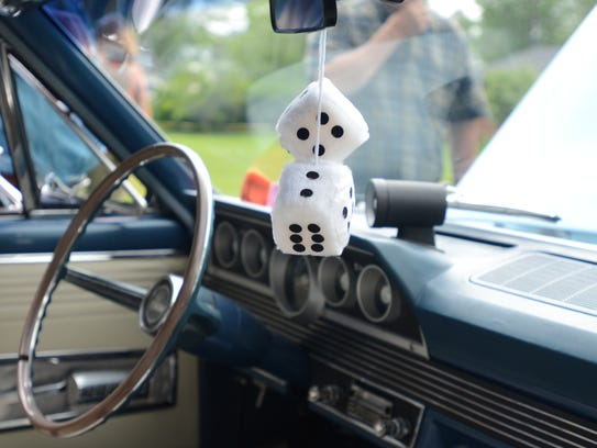 A&W Classic Car Show in Lexington on Sunday, June 18,
