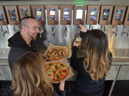 PizzaRev expects to open in Fort Collins in December
