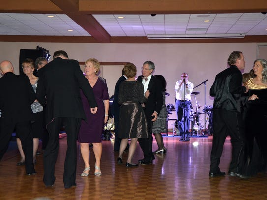 The Chesterfield's last hurrah was celebrated by 52