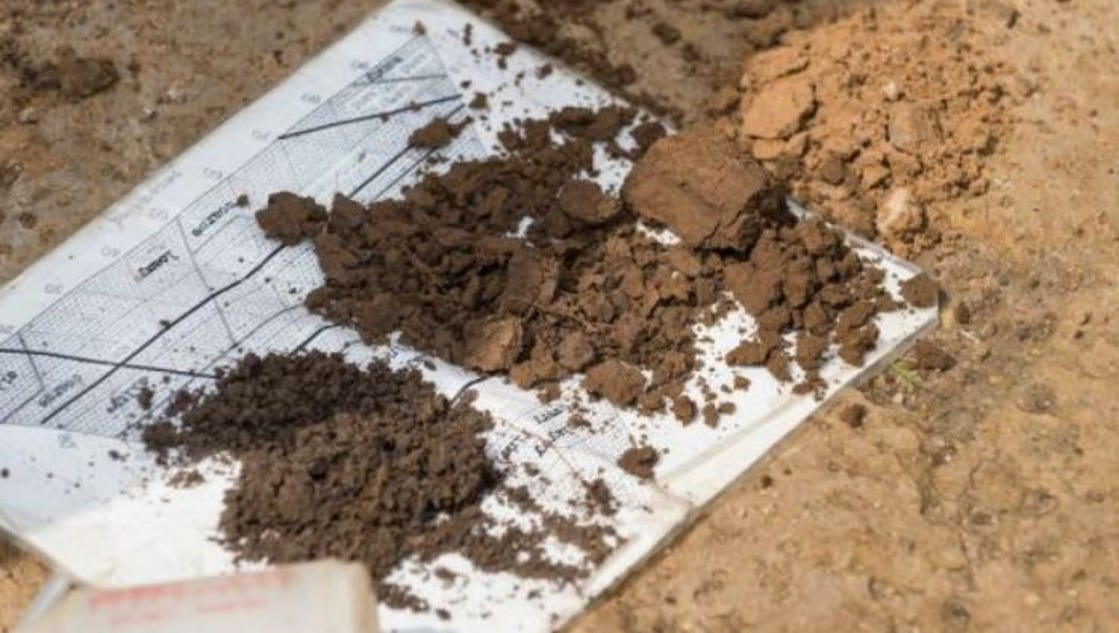 New book continues legacy of uw madison soil research for Soil 2017 book