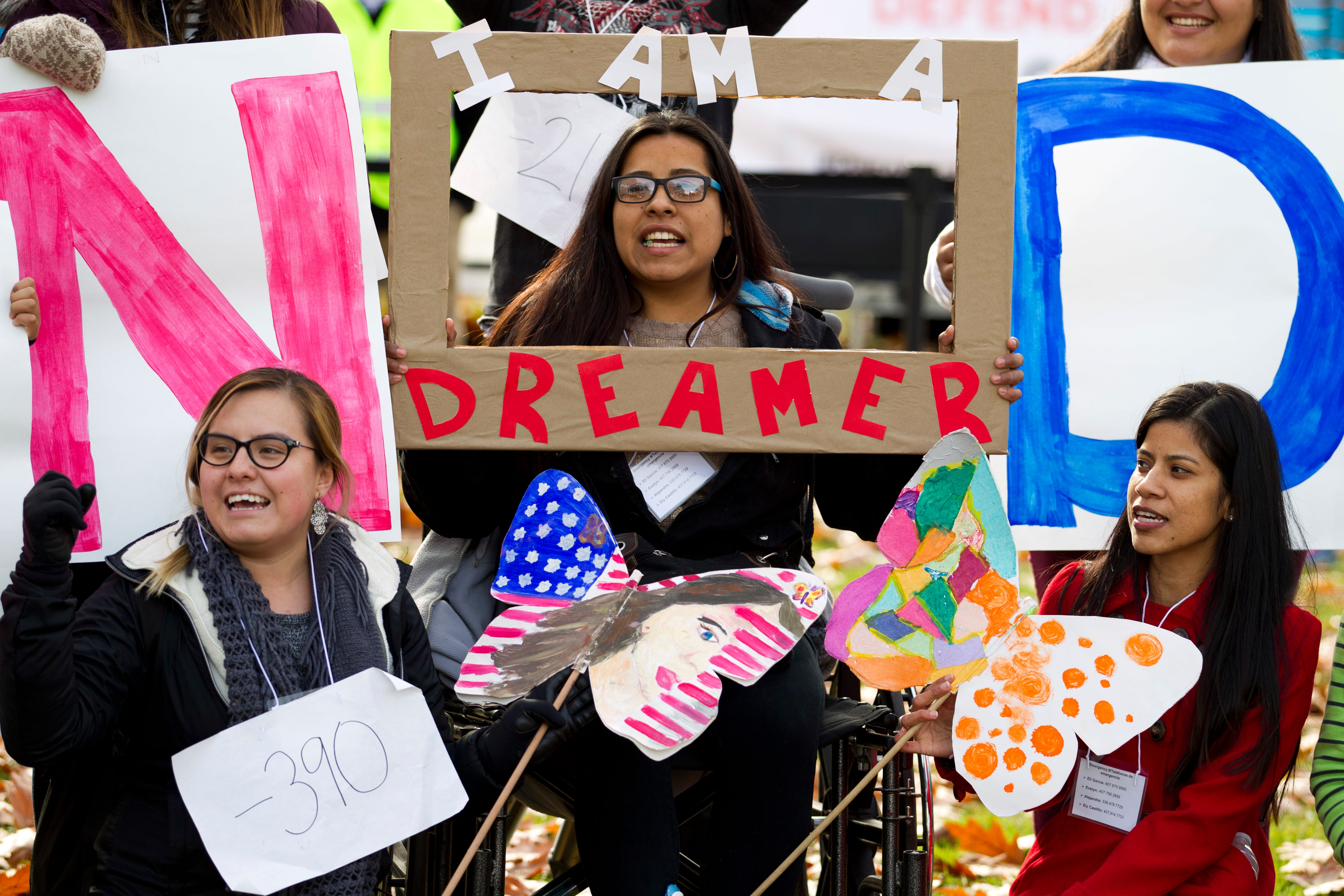 will the dream act pass in 2019