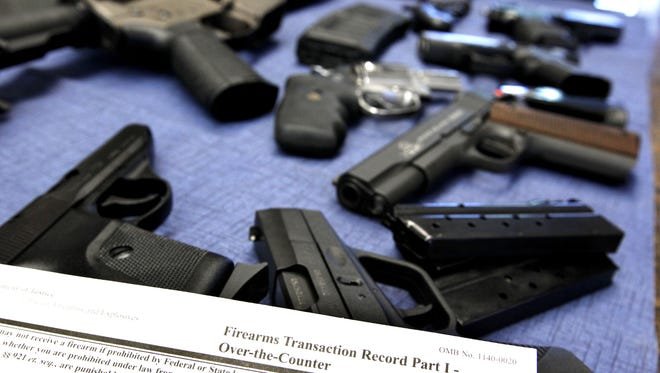 A bill on gun rights is alive in the 2105 Iowa Legislature.