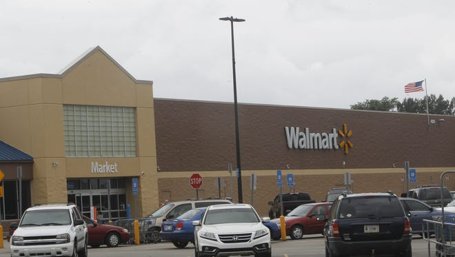 Walmart loss prevention at local stores began offering first-time shoplifters a deal that avoids involving the police and saves them a trip to jail. Tippecanoe County Prosecutor Patrick Harrington does not approve of the stores' new program.