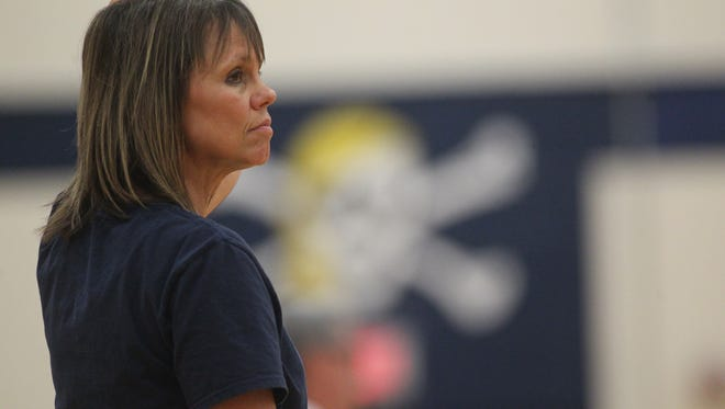Former five-time state champion Sneads volleyball coach Sheila Roberts, co-director at Tallahassee-based ProStyle Volleyball, will be the new volleyball coach at Florida High in fall 2018.