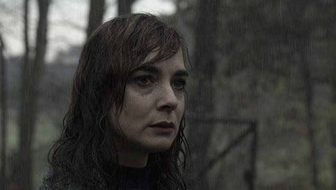 Maja Schone as Hannah Kahnwald on 'Dark.'