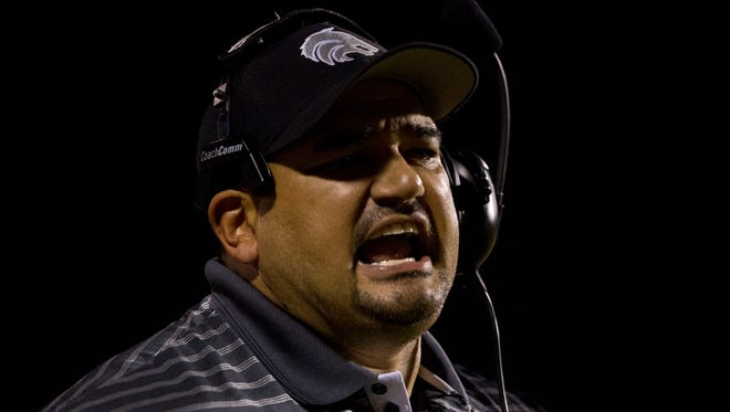 Tony Tabor, who led Scottsdale Desert Mountain to some of its best football seasons but suffered through some down years, confirmed Friday that he was fired as head coach.