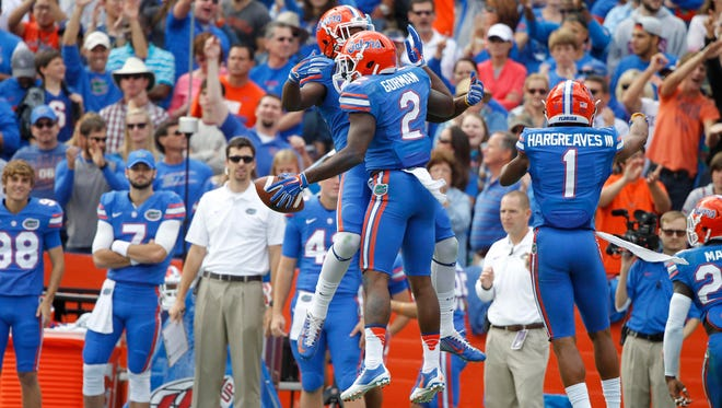 Is Florida still one of the top three or four coaching jobs in college football? Many downgrade it because of the pressure and the sub-par facilities.