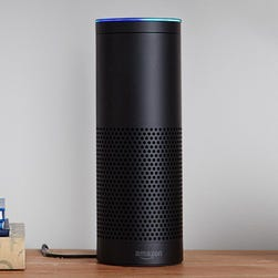 Don't miss this deal: The Amazon Echo is $50 off on Monday only