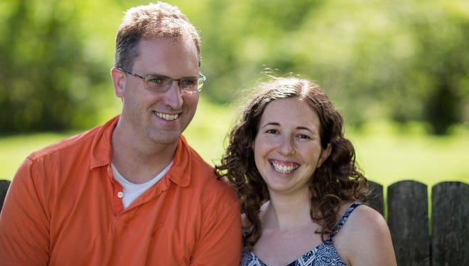 Dr. Ben Hayden and Dr. Sarah Heilbronner recently moved to Minneapolis to take jobs together at the University of Minnesota.  Hayden is one of  8 complainants to file an EEOC complaint against the University of Rochester following allegations of sexual harassment by fellow professor Dr. Florian Jaeger.
