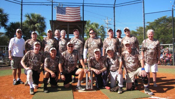 Moose Lodge, Gulf Coast Division tournament championship