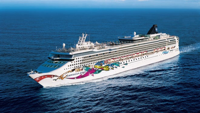 Norwegian Cruise Line is touting a 'Super Splash Sale' that brings on-board credits and more.