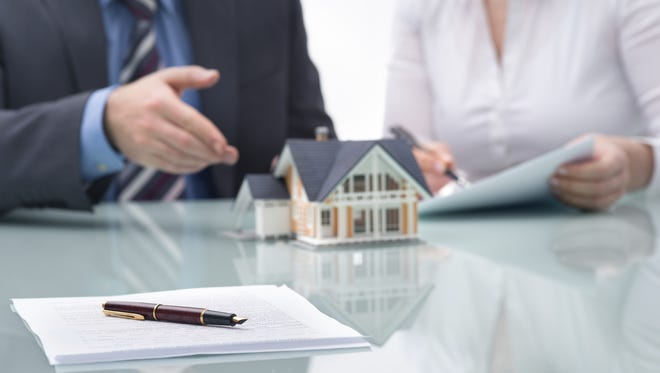 """A lis pendens (Latin for """"pending litigation"""" concerning real estate) is only available, however, if the buyer claims a right to own the home."""