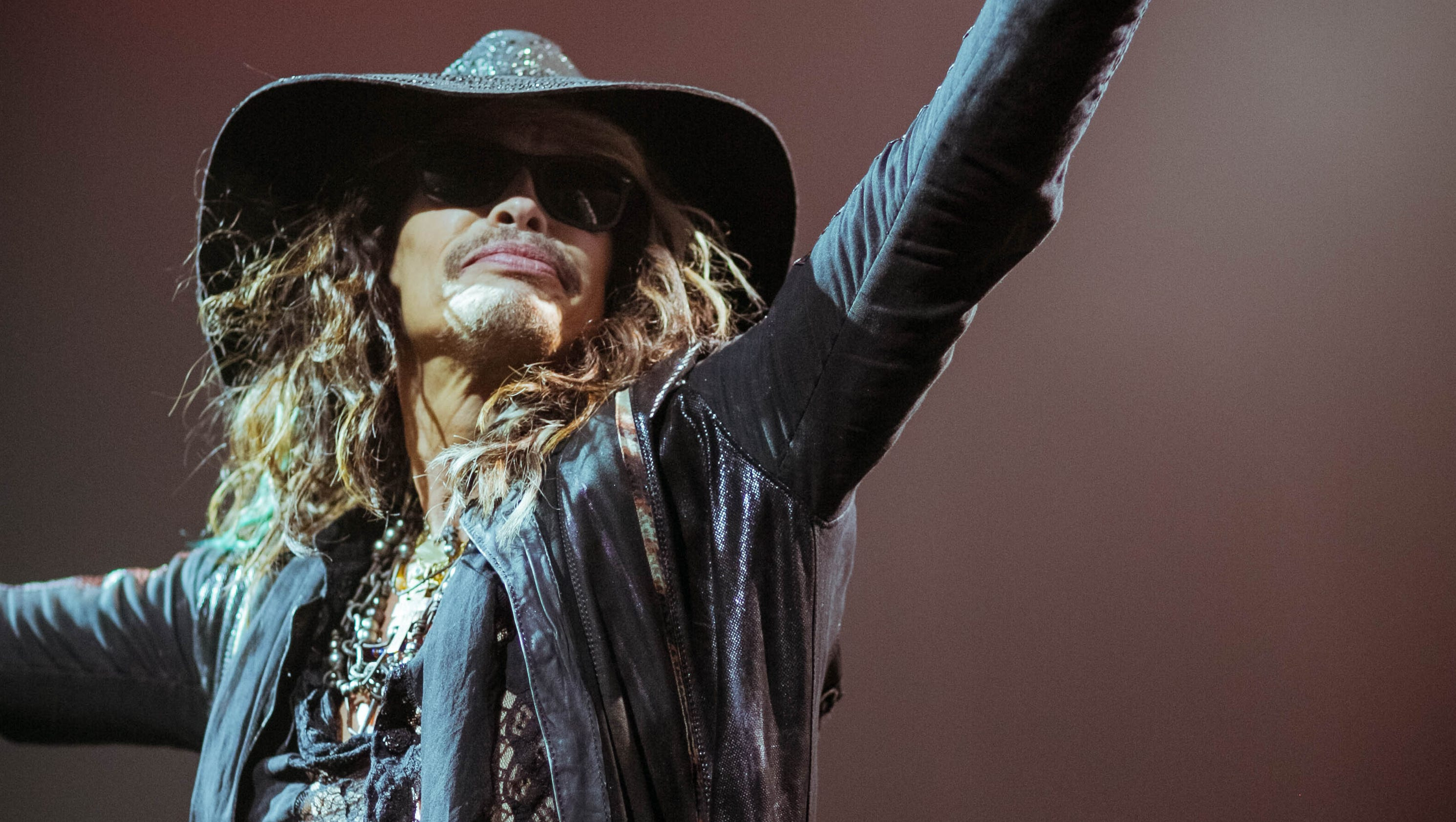 Steven Tyler Tour  Usa