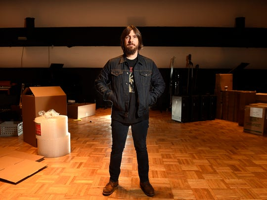 Dave Cobb is set to become the new producer-in-residence