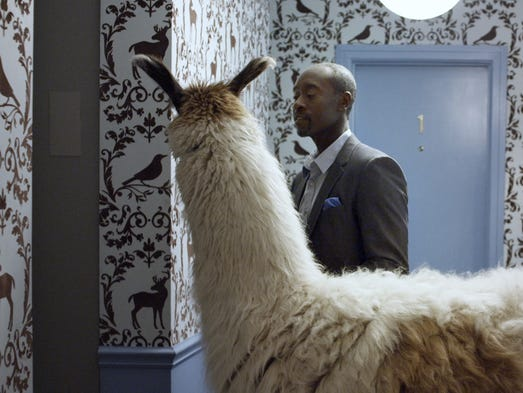 Super Bowl ads loaded with celebrity star power