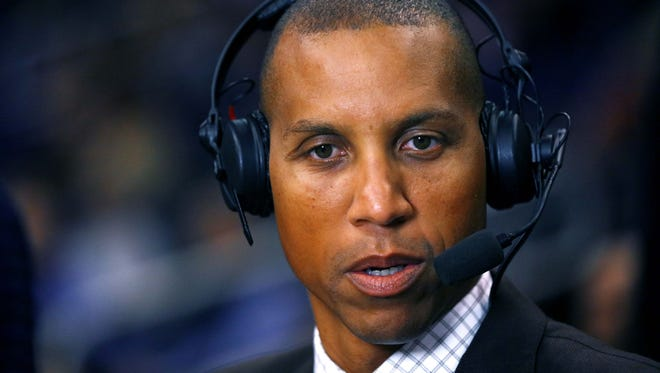 Reggie Miller shared his thoughts on the Indiana Pacers' trade of Paul George to the Oklahoma City Thunder. HInt: He's sad to see George go.
