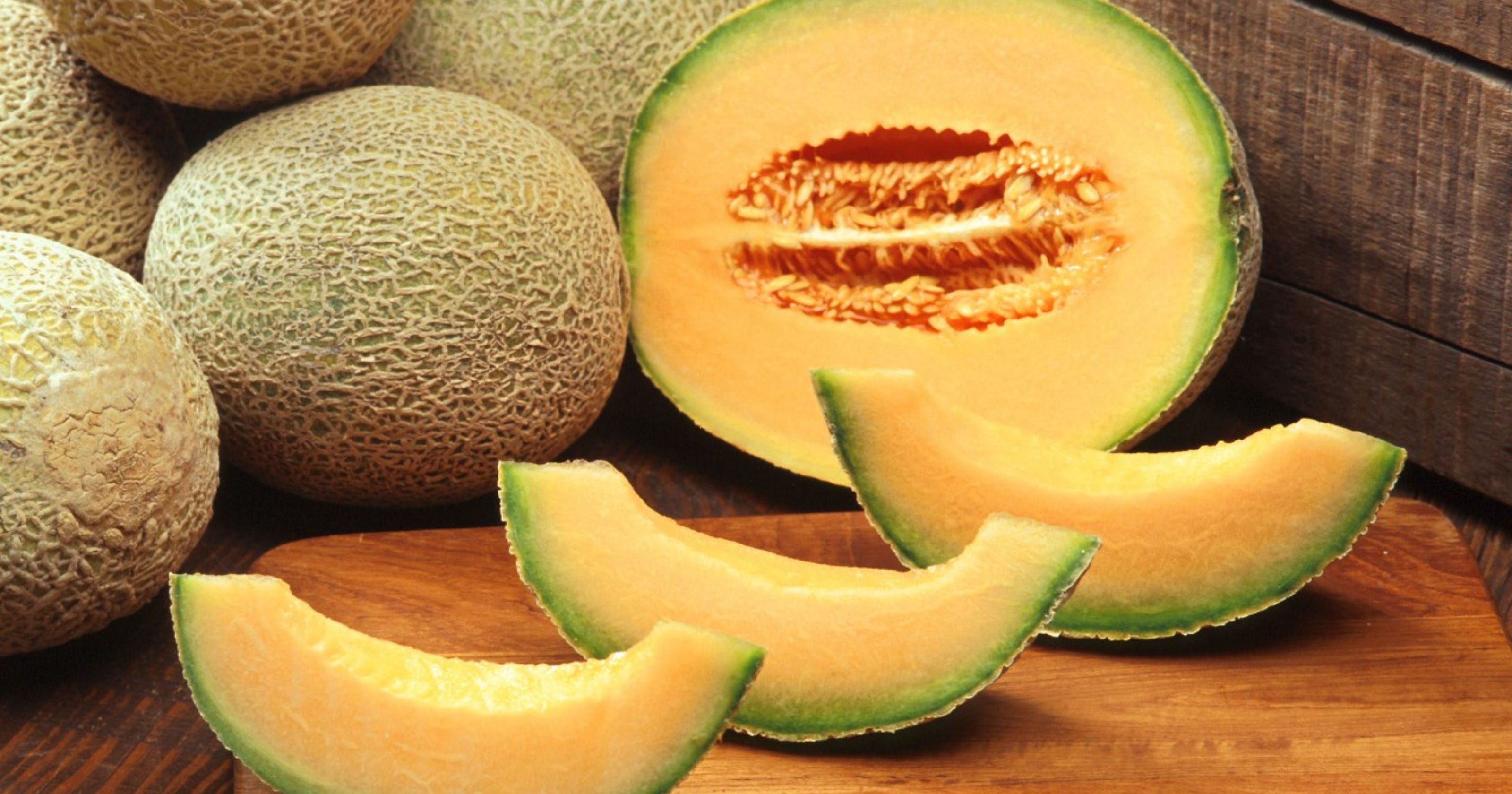 Salmonella risk: Fresh-cut melons recalled by Caito Foods