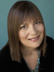 """""""Faithful: A Novel"""" author Alice Hoffman."""