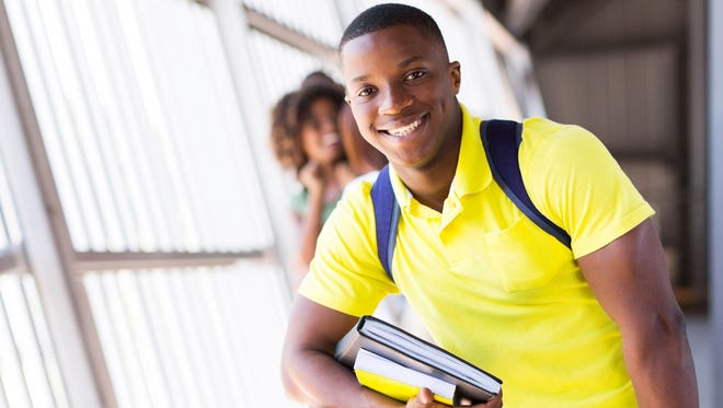 College is a whole new world for young people, but learning skills like time-management before arrival can help ease the transition.