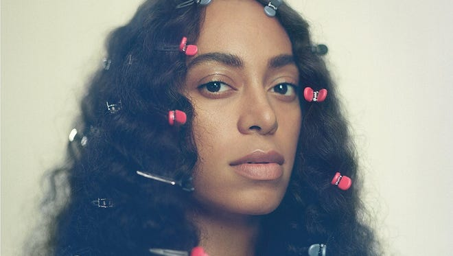 A Seat at the Table, Solange