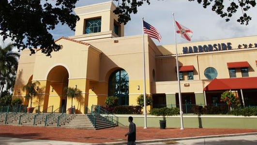 On the Lee commission agenda is an item asking commissioners to approve $4 million – or $400,000 a year for 10 years – to help the City of Fort Myers improve the Harborside Event Center.