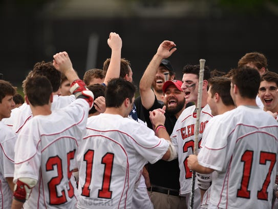 Glen Rock ends the year at its highest position ranked