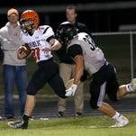 Football: Republic at Willard