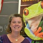 Woodmore teacher explores science during Hawaiian trip