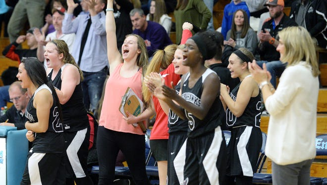 North Buncombe will hold a girls basketball camp in June.