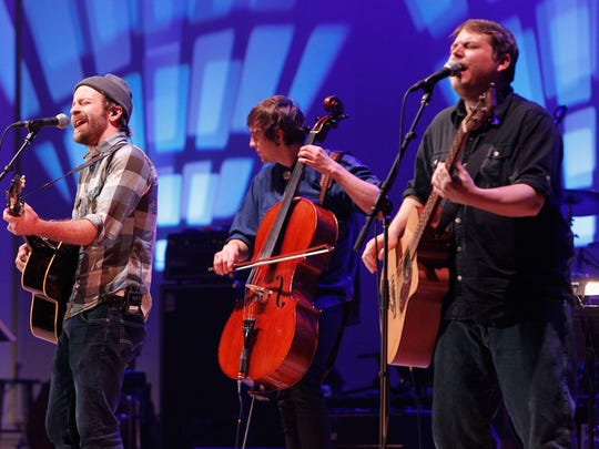 Trampled By Turtles returns to the Meyer Theatre on