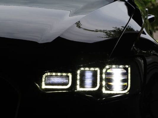 Multi Leds Lasers Hold Promise Of Brighter Headlights
