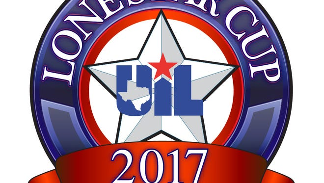 UIL Lone Star Cup official logo