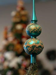 Holiday Artisan Market, Dec. 23-24