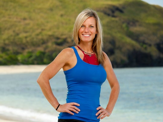 Angela Perkins will be one of the 20 castaways competing