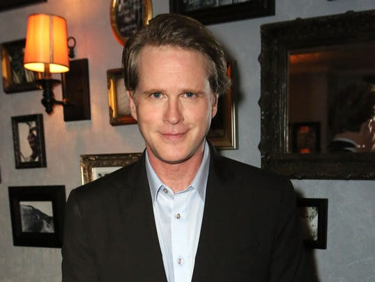 "Actor Cary Elwes attends ""As You Wish"" book launch"