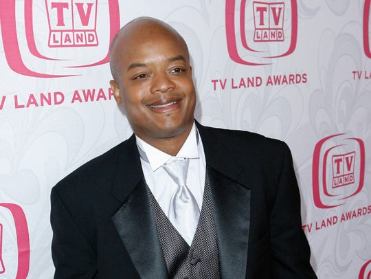Todd Bridges, seen here at the 2007 TV Land Awards,