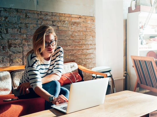 Millennial seek a better work-life balance.